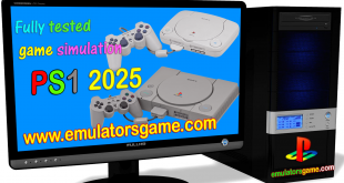 download ps1 emulator for pc (New)