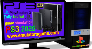 download ps3 emulator for pc (New)