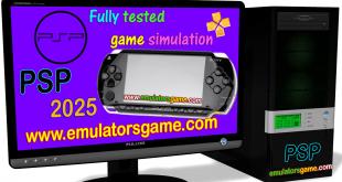 download psp emulator for pc (New)
